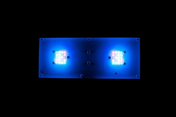 Triton S 145W - modular LED lamp