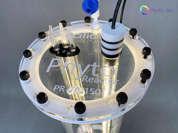 Phytoplankton reactor